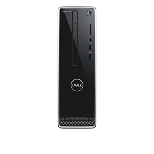 Dell Inspiron New Launch 3470-2018 SFF Desktop-Core i3 8th Gen 8 GB DDR4 1 TB Dos-Ubantu Without Monitor