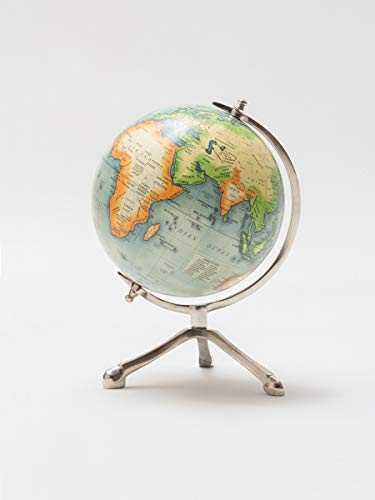 """CASADECOR World Globe for Home & Office Decor 
