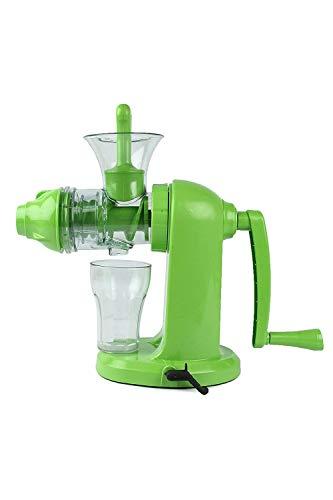 Apex Plastic Super B Juicer - Green