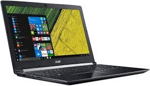 Acer Aspire 5 Core i5 8th Gen - (8 GB - 1 TB HDD - Windows 10 Home - 2 GB Graphics) A515-51G Laptop