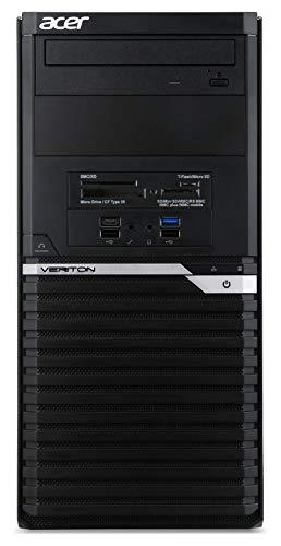 Acer Veriton M4660G VM4660G-I5850H1 Desktop Computer - Intel Core i5 (8th Gen) i5-8500 3 GHz - 8 GB
