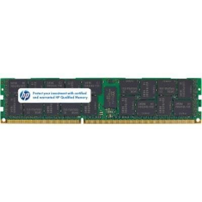HP 16GB 1x16GB Dual Rank x4 PC3L-10600R DDR3-1333 Registered CAS-9 Low Voltage Memory Kit S-Buy 647901-S21