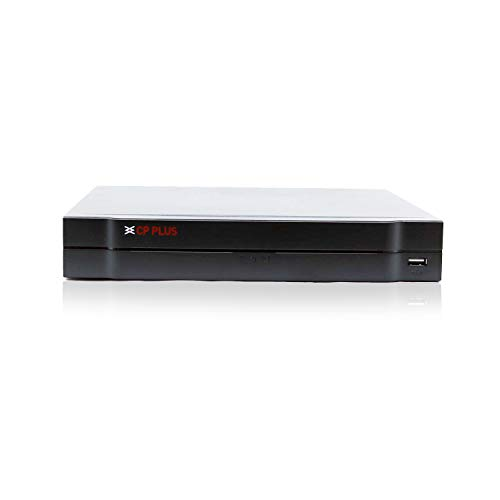 CP PLUS 8 Ch. 1080N H.265 Indigo DVR