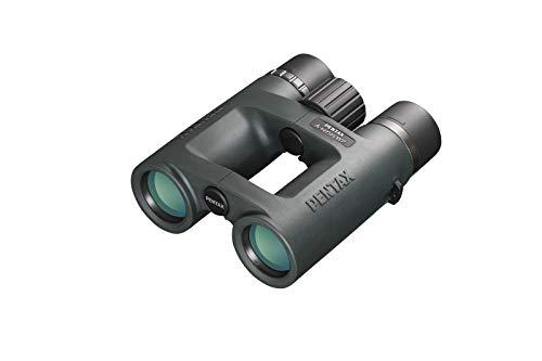 Pentax AD 9x32 WP Binoculars (Green)