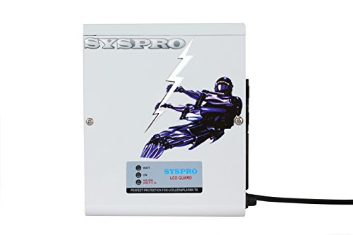 SYSPRO TURBO STABILIZER FOR LED UPTO 65 INCH (100% COPPER)