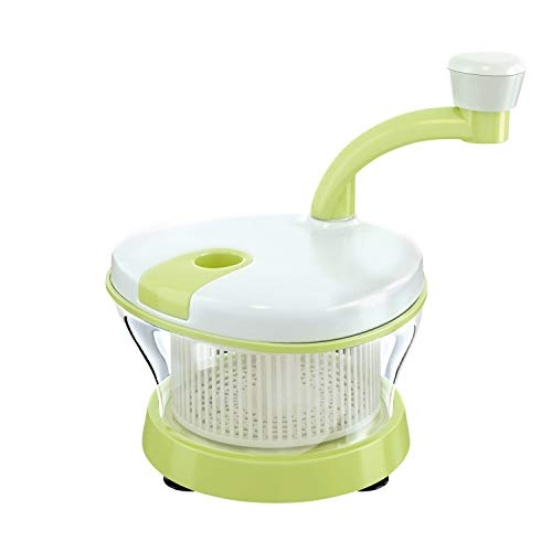 CPEX Food Processor Kitchen Manual Food Chopper Mixer Salad Maker - Multifunction Food Processor