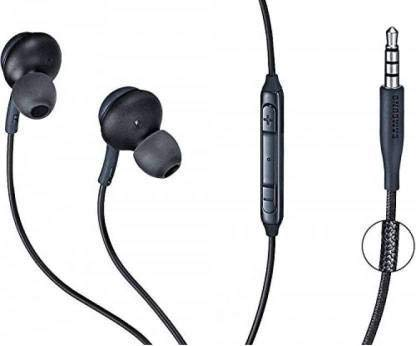 MOBWILL in-Ear Super Extra Bass Headphones for Redmi Note 8 Pro, Redmi Note 9 Pro, Redmi Note 7 Pro, Redmi Y3, 4A, Note 7s, M30, M40, M41, M20, A31, A51, A50.