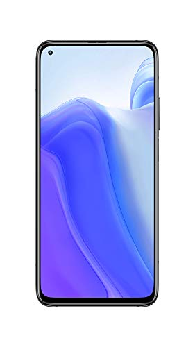 Xiaomi Mi 10T 5G (Cosmic Black, 6GB RAM, 128GB Storage) - Extra INR 4000 Off on Exchange | Upto 12 Months No Cost EMI