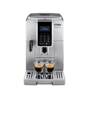 Lavazza De'Longhi ECAM 350.75.S, Super Automatic Coffee Machine