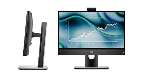 "Dell Commercial All in one 10Th Gen Processor ~ Optiplex 3280 || i3-10100T || 4GB || 1TB || DOS || 21.5"" FHD || 5 Year Warranty"