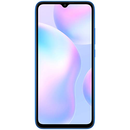 Xiaomi Redmi 9A (Sea Blue, 2GB Ram, 32GB Storage)