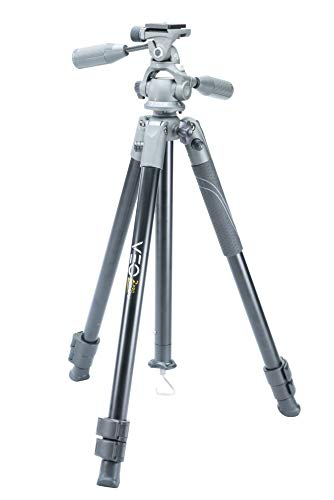 Vanguard Veo 2Pro 263APV 3-Section Aluminium Tripod with VEO 2 PH-38 Dual Pan Head
