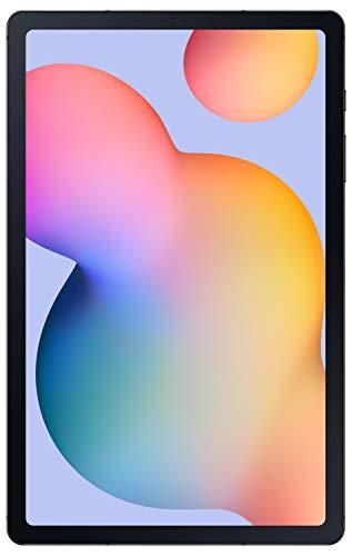 Samsung Galaxy Tab S6 Lite (10.4 inch, RAM 4 GB, ROM 64 GB, Wi-Fi+LTE), Oxford Grey