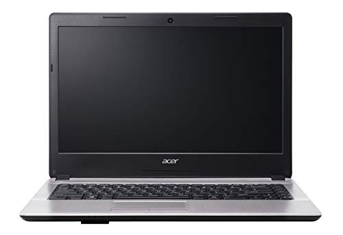 Acer One 14 Pentium Dual Core - (4 GB/1 TB HDD/Windows 10 Home) Z2-485 Thin and Light Laptop (14 inch, Silver, 1.8 kg)