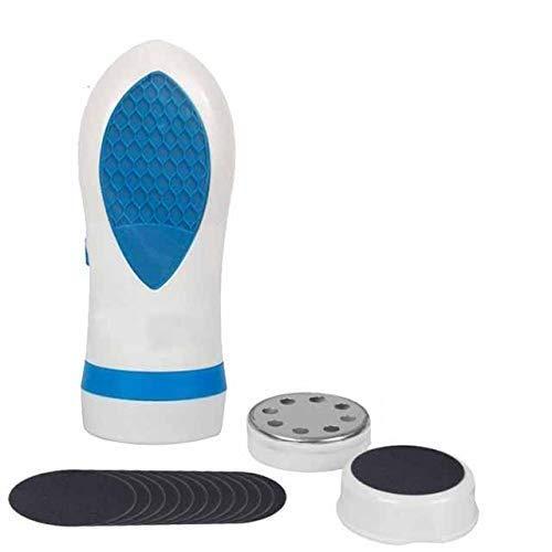 Patdiam Sell Pedi Spin Personal Pedi Foot Care Callus Remover (Pack of 1)