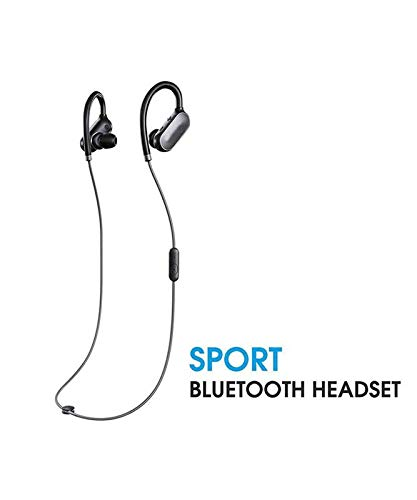 RIYA Products Sports Bluetooth Wireless Earphone with Mic Model 164448