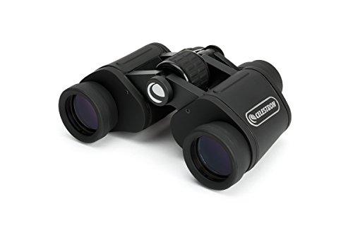 Celestron UpClose G2 7x35 Porro Binocular (Black)