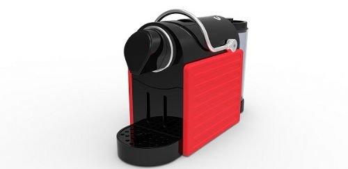 Nick of Time Nespresso Compatible Capsule Coffee Maker