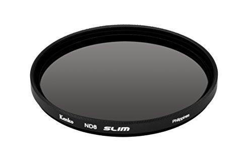 Kenko 49 mm Smart ND8 Camera Lens Filter