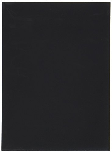 Ultimate Supreme UX Card Sleeves (80 Piece), Black, Standard Size