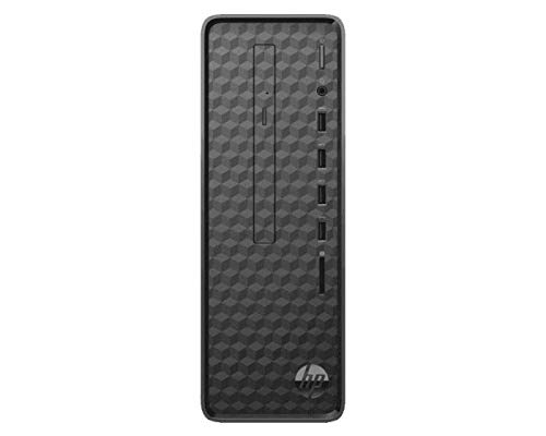 HP Slim Desktop S01-af1106in Celeron PC with Windows 10 Home