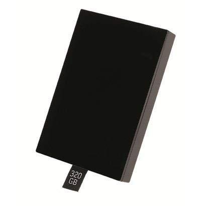 New World 320GB HDD Hard Disk Drive for Microsoft Xbox 360 Slim & 360 E model