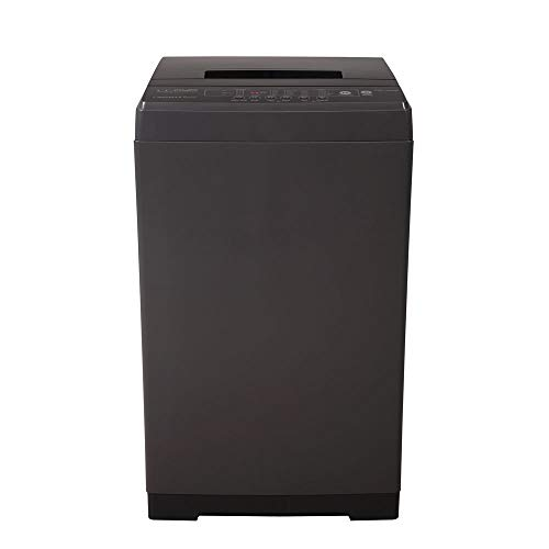 Llyod Lloyd 6.5 kg Fully-Automatic Top Loading Washing Machine (LWMT65GI1, Black)