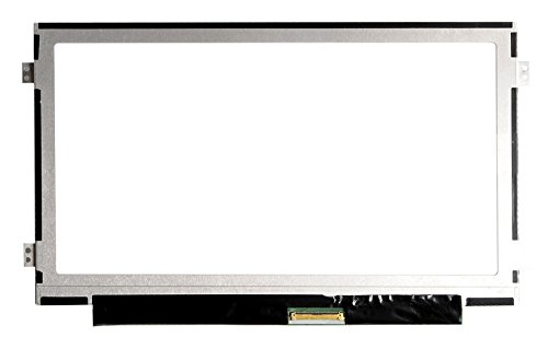 Acer Aspire One D257-13450 Laptop LCD Screen Replacement 10.1 WSVGA LED