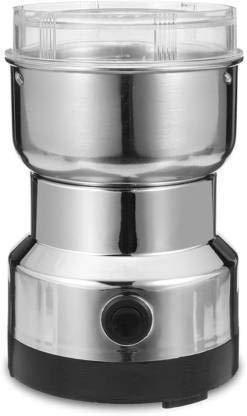 Original Mart Stainless Steel Household Electric Coffee Bean Powder Grinder Maker