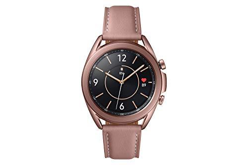 Samsung Galaxy Watch 3 41mm Stainless Steel Bluetooth (Mystic Bronze)