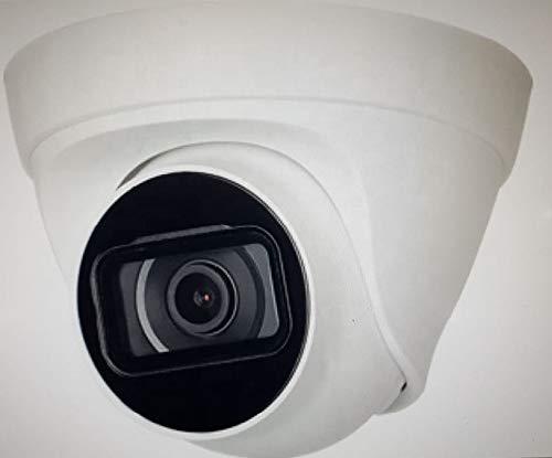 Panasonic 2MP Full HD Network IR Dome Camera PI-SFW202L