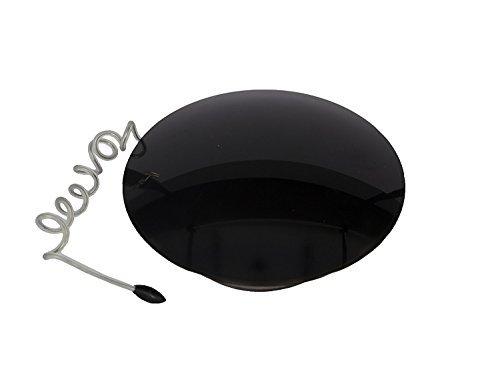 Premsons® UFO Waterproof Shower Radio Speaker - Black