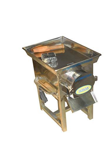 SONAR Gravy Machine (Silver)