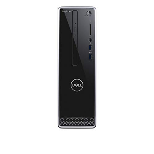 Dell Inspiron New Launch 3470-2018 SFF Desktop-Core i3 8th Gen 4 GB DDR4 1 TB Dos-Ubantu Without Monitor