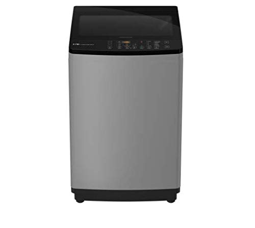 IFB 6.5 kg Fully-Automatic Top Loading Washing Machine (TL-SDG 6.5Kg Aqua, Medium Grey)