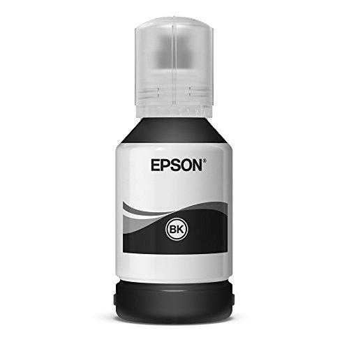 Epson T03Y 127 ml Ink Bottle (Black)