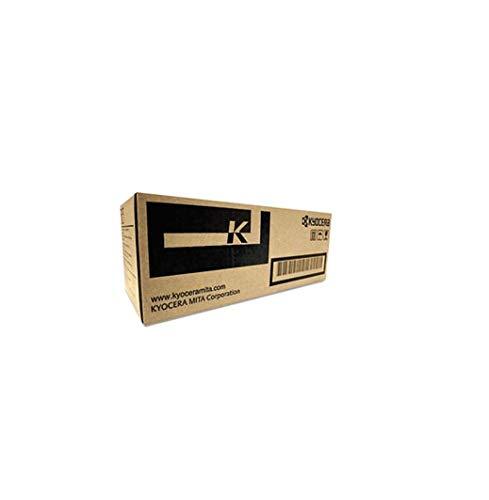 Kyocera FS-4100DN 15.5k Yield Toner for 4200/4300 with Waste Toner Bottle TK-3112