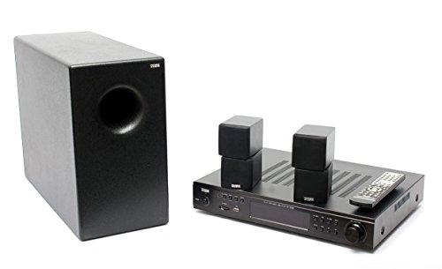 PANDA AUDIO KV-8782.1 2.1 3 Speaker Home Theatre System