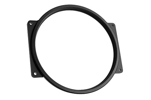 Formatt Hitech 105mm Threaded Ring for Polarizer/Hood for 100mm Modular Holder System Allows Attachment or Polarizer and/or Hood