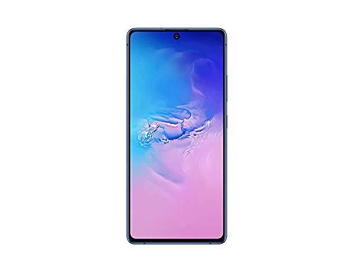 (Renewed) Samsung Galaxy S10 Lite (Prism Blue, 8GB RAM, 512GB Storage)