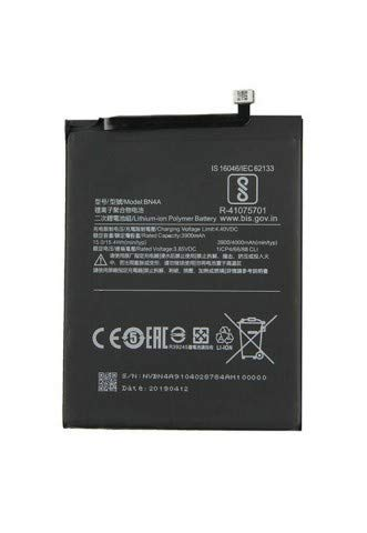 NMRA Enterprises National Mobile Related Accessories NMRA Mobile Battery BN4A Compatible Mobile Battery for Redmi Mi Note 7 / Note 7 Pro