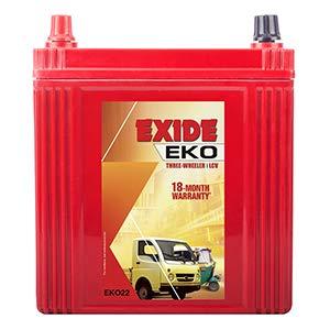 EXIDE EKO FEKO-EKO22 (32 Ah)