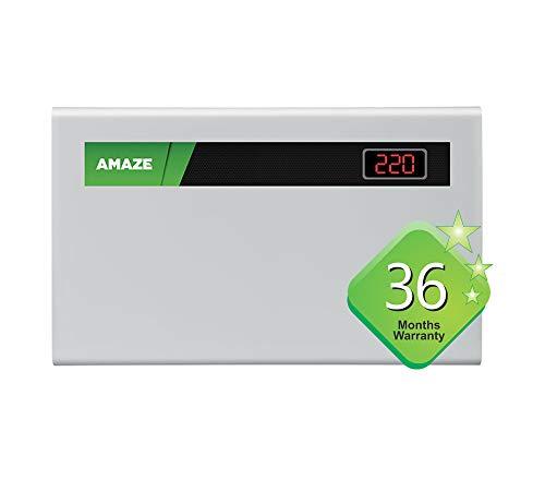 AC STABILIZER AMAZE -AD120A for AC by TWINBRO