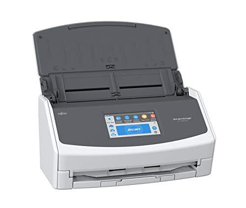Fujitsu ScanSnap iX1500 Sheetfed Scanner - 600 dpi Optical - 30 ppm (Mono) - 30 ppm (Color) - Duple