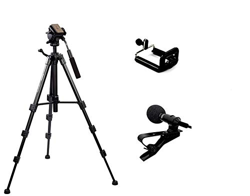 on Simpex VCT 691 Tripod 60 Inch