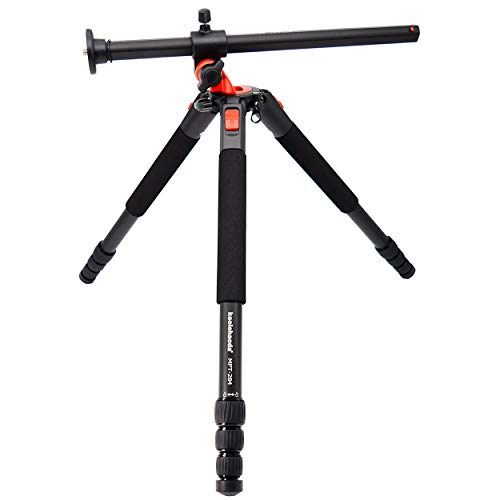 "koolehaoda Camera Tripod, 68.5"" with Bag Transverse Center for Panoramic Shooting for Canon Nikon DSLR Camera Video Camcorder(MPT-284)"
