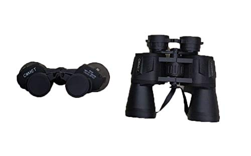 Semsons International Plastic Binocular (Black)