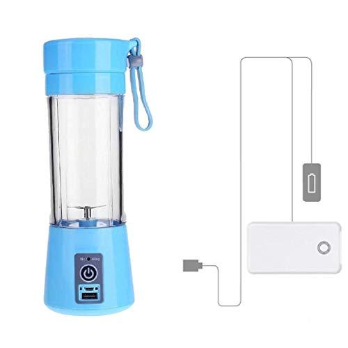 HI-LEE Rechargeable USB Mini Juicer Bottle Blender for Making Juice, Shake