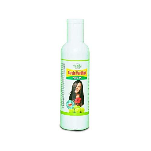 Taha Siroja Vardhini Hair Oil, 100ml