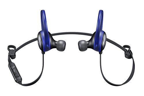 Samsung Level Active Wireless Bluetooth Fitness Earbuds - Blue (US Version)